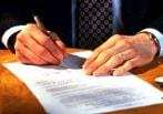 zaverenie doverenosti notariusom